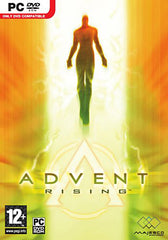 Advent Rising (French Version Only) (PC)