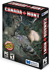 Canada Hunt (Limit 1 copy per client) (PC)