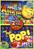 Super Aneurysm / Pop Pop Pop (2 Games Pack) (PC) PC Game