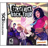 Guitar Rock Tour (DS) DS Game