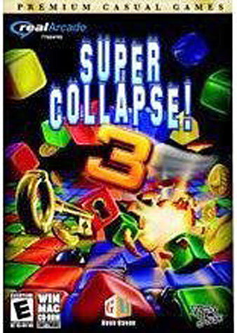 Super Collapse 3 (PC) PC Game