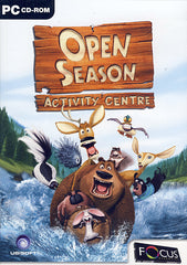 Open Season - Activity Centre (PC)