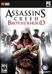 Assassin's Creed - Brotherhood (PC)