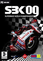 SBK 09: Superbike World Championship (French Version Only) (PC)