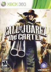 Call of Juarez - The Cartel (XBOX360)