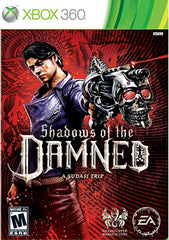 Shadows of the Damned (XBOX360)