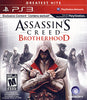Assassin s Creed - Brotherhood (Bilingual Cover) (PLAYSTATION3) PLAYSTATION3 Game