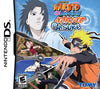 Naruto Shippuden - Naruto vs. Sasuke (Bilingual Cover) (DS) DS Game