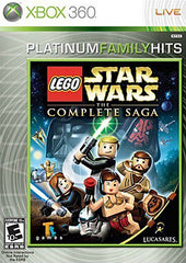 LEGO Star Wars - The Complete Saga (XBOX360)
