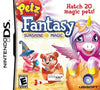 Petz Fantasy - Sunshine Magic (DS) DS Game