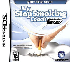 My Stop Smoking Coach (DS)