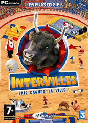 Intervilles - Fais Gagner Ta Ville! (French Version Only) (PC)