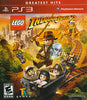 LEGO Indiana Jones 2 - The Adventure Continues (Bilingual Cover) (PLAYSTATION3) PLAYSTATION3 Game