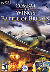 Combat Wings - Battle of Britain (PC)