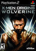 X-Men Origins - Wolverine (PLAYSTATION2) PLAYSTATION2 Game