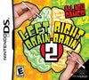 Left Brain Right Brain 2 (DS) DS Game