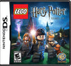 LEGO Harry Potter - Years 1-4 (DS) DS Game