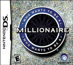 Who Wants to be a Millionaire? (DS)