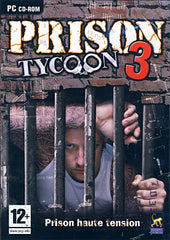 Prison Tycoon 3 (French Version Only) (PC)