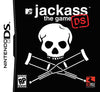 Jackass - The Game (DS) DS Game