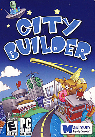 City Builder (PC) PC Game