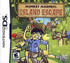 Monkey Madness - Island Escape (Bilingual Cover) (DS) DS Game