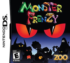 Monster Frenzy (Bilingual Cover) (DS)