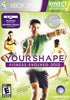 Your Shape Fitness Evolved 2012 (Kinect) (Bilingual Cover) (XBOX360) XBOX360 Game