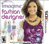 Imagine - Fashion Designer (3DS) 3DS Game