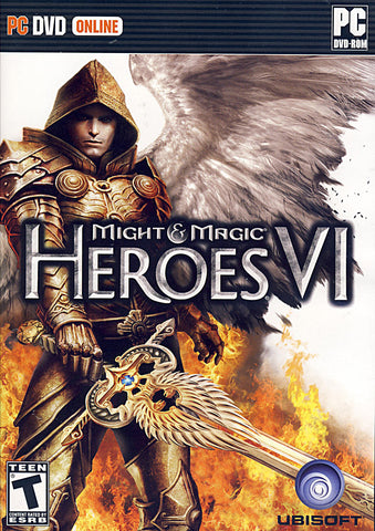 Might And Magic Heroes VI (PC) PC Game