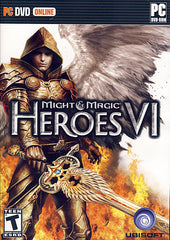 Might And Magic Heroes VI (PC)