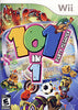 101-in-1 Party Megamix (Trilingual Cover) (NINTENDO WII) NINTENDO WII Game