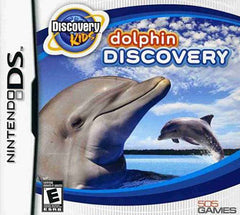 Discovery Kids - Dolphin Discovery (DS)