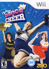 Dream Dance And Cheer (NINTENDO WII) NINTENDO WII Game