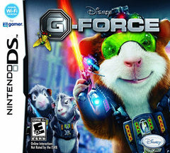 Disney - G-Force (DS)