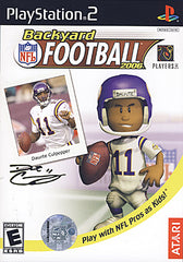 Backyard Football 2006 (Limit 1 copy per client) (PLAYSTATION2)
