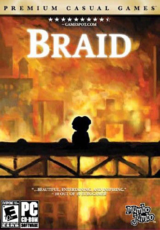 Braid (PC) PC Game