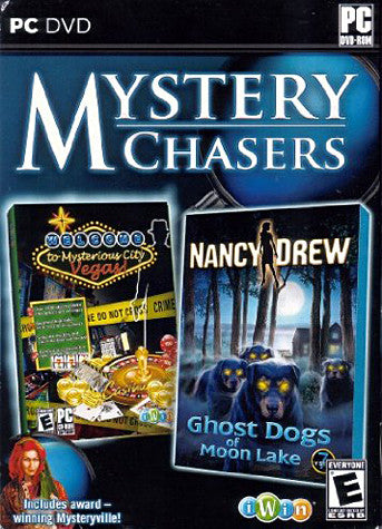 Mystery Chasers Collection (PC) PC Game