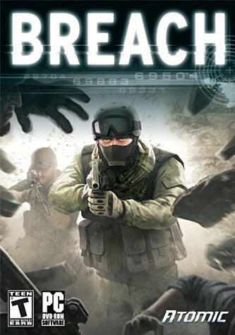Breach (PC) PC Game
