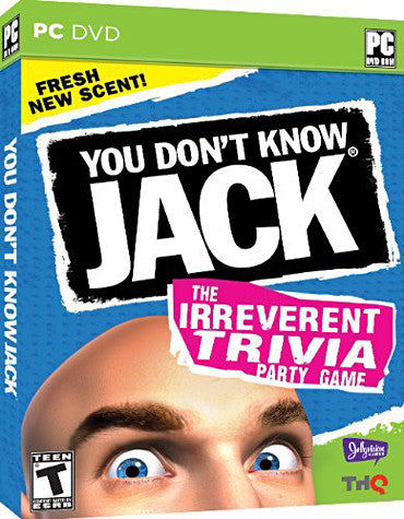 You Don't Know Jack (PC) PC Game