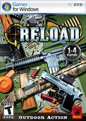 Reload - Target Down (PC)