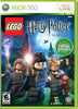 LEGO Harry Potter - Years 1-4 (XBOX360) XBOX360 Game