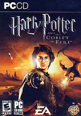Harry Potter and the Goblet of Fire (Limit 1 copy per client) (PC)