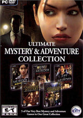 Ultimate Mystery And Adventure Collection (PC)
