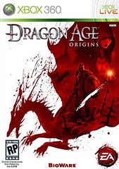 Dragon Age - Origins (French Version Only) (XBOX360)