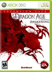 Dragon Age - Origins Awakening (French Version Only) (XBOX360)