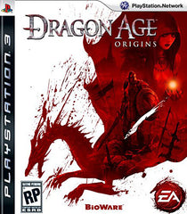 Dragon Age - Origins (French Version Only) (PLAYSTATION3)
