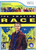 The Amazing Race (NINTENDO WII) NINTENDO WII Game