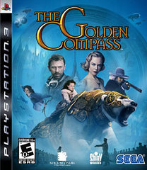The Golden Compass (PLAYSTATION3)