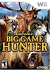 Cabela's - Big Game Hunter (NINTENDO WII) NINTENDO WII Game